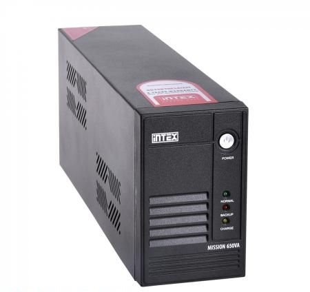 UPS 650 VA Mission INTEX